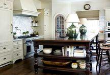 Kitchen ideas / by Jen Buckley