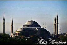 İstanbul / Sevilesi şehir