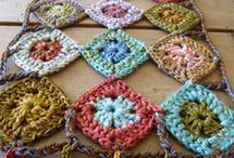 crochet / things to crochet