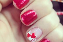 Nail Designs / by Tiffany Cottone