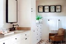 Bathroom / by Hi!