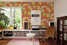 Decor: Music Corner