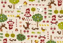 Fabric to Buy / by Sherri Sylvester