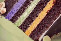 Torták.... , sütemények....