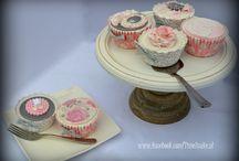 Cupcake dummies