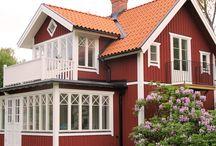 Fina verandor