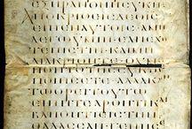 greek uncial