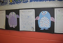 classroom ideas / by Jodi Going