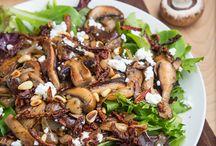 Salad / by Kati Hereford