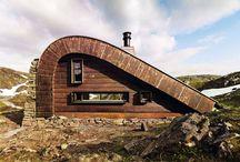 Skandinavisk arkitektur