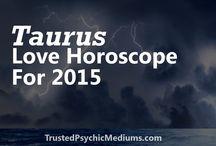 Taurean / All about my zodiac