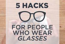 nifty hacks