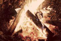 Campfire  / Campfire