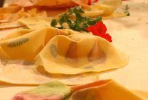Saperi in Cucina:'La pasta' / Corso in collaborazione con Slowfood e Fossati Interni Valcucine