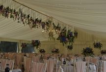 The classic Frame Marquee - how do you want to decorate yours!