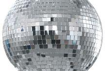 Disco Daze / by Vickie Ashley