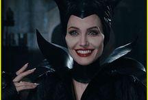 Disney Love - Maleficient / Disney*Movies*Maleficient*Angelina Jolie