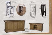 Bárbútor / Tömör fenyő és tölgyfa bútor. További információk az alábbi weboldalakon: http://ildare.unas.hu/   https://sites.google.com/site/fenyobutoregyedi/