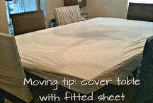 tips and tricks / by Sheena Buhler Bischoff