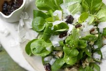 Salate & Dressing