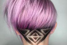 Hairtatoo