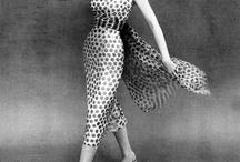 Années 50 et mode