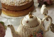 Tea and more....
