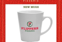 Flippers Fresh News / by Flippers Pizzeria