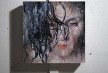 EB Winarsito Board Art Gallery / Cintailah yang diatas .........