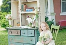 Shabby Chic / by Dawn Pickering