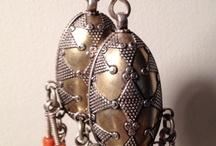 Jewelry Touareg