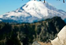 Explore Washington/Oregon
