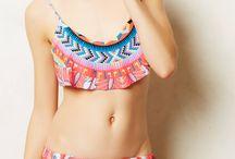 Maillots de bain / Swimwear