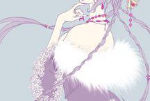 Final Fantasy Stuffs / final fantasy, all games, art & fanart