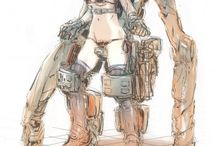 machine armor