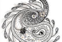 zen &doodle