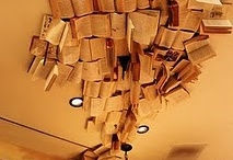 book displays / by Leslie Connell