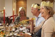 Christmas / Read our guides & tips for making Christmas run smoothly.