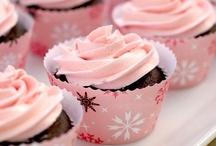wedding cupcakes Morgane's / inspiration design des futurs cupcakes de ton mariage ;)