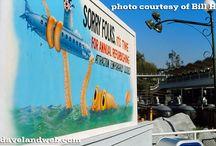 Submarine Voyage