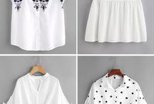 Comfy blouse