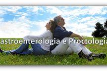 Emorroidi & Co. / Emorroidi, ragadi, fistole e altre patologie proctologiche. Cosa sono, come si curano