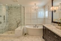 Bathroom Ideas / Bathroom Design