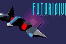 [Análisis] Futuridium EP Deluxe