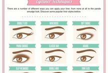 Makeup Hints and Tips