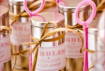 Bonbonnieres (Wedding Favours)