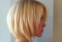 Blond Hair Color / Blond Highlights and Balayage