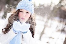 ~ Blue Frosted Winter ~