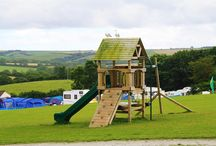 Childrens Holidays at Meadow Lakes