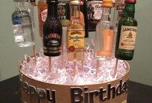 21 BIRTHDAY IDEAS